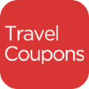 Travel Coupons logo icon