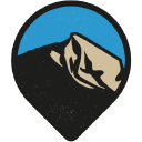 Travel Crested Butte logo icon