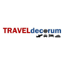Travel Decorum logo icon