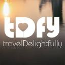 Travel Delight logo icon