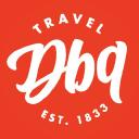 Travel Dubuque logo icon
