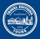 Travel Editions logo icon