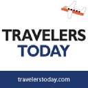 Travelers Today logo icon