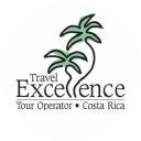 Travel Excellence logo icon