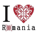 Travel Guide Romania logo icon
