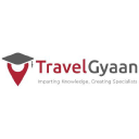 Travel Gyaan logo icon