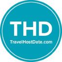 Travel Host Date.Com logo icon