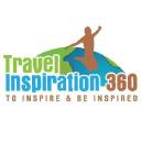Travelinspiration360 logo icon