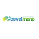 Travel Mano logo icon