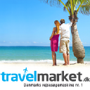 Travelmarket logo icon