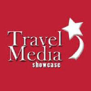 Travel Media Showcase logo icon