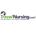 Travel Nursing logo icon