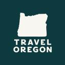 Travel Oregon logo icon
