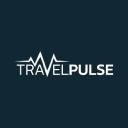 Travel Pulse logo icon