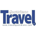 Travel Quotidiano logo icon