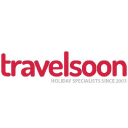 Travelsoon logo icon
