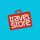 Travelstore logo icon