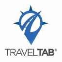 Travel Tab logo icon