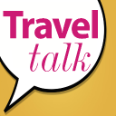 Traveltalk logo icon