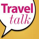 Traveltalk logo icon