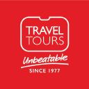 Travel Tours logo icon