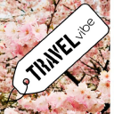 Travelvibe logo icon