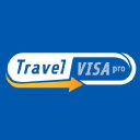 Travel Visa Pro logo icon