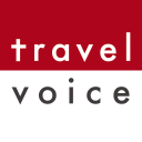 Travel Voice logo icon