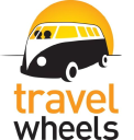 Travelwheels logo icon