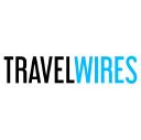Travel Wires logo icon