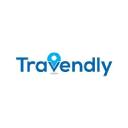 Travendly logo icon