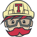 Travis Ci logo icon