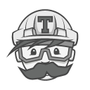 traviscistatus.com logo icon