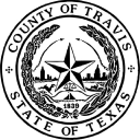 @Travis County Tx logo icon