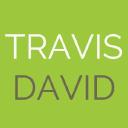 Travisdavid logo icon