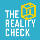 The Reality Check logo icon