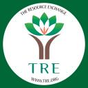 The Resource Exchange logo icon