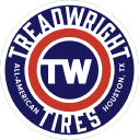 Tread Wright logo icon