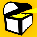 Treasure Hunt Design logo icon