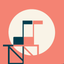 Treasure Island Music Festival logo icon