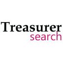 De Kiewit Treasurer Search logo icon