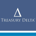 Treasury Delta logo icon