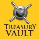 Treasury Vault logo icon