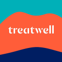 Treatwell logo icon
