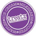 Treatz logo icon