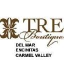 Tre Boutique logo icon