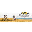 Tree Fort Bikes logo icon