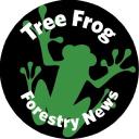 Tree Frog Creative logo icon