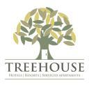 Treehouse Hotels logo icon