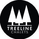 Treeline Chalets logo icon